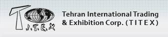 伊朗德黑兰国际旅游展览会logo