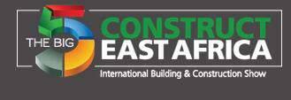 肯尼亚内罗毕国际五大行业展览会logo