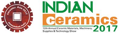 印度艾哈迈达巴德国际陶瓷工业展览会logo