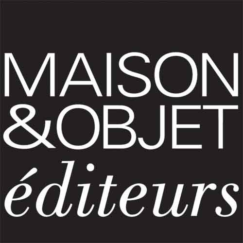 法国巴黎国际家居装饰品展览会logo