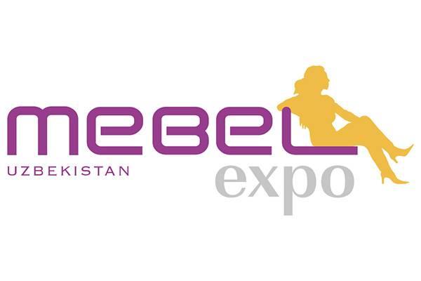 乌兹别克斯坦塔什干国际家具展览会logo
