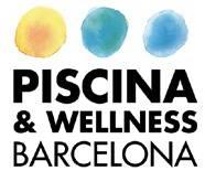 西班牙巴塞罗那国际泳池桑拿水疗设备展览会logo