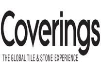 美国国际石材及瓷砖展览会logo