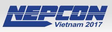 越南河内国际电子元器件、材料及生产设备展览会logo