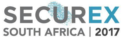 南非约翰内斯堡国际安防展览会logo