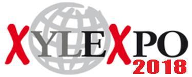 意大利米兰国际木工机械展览会logo