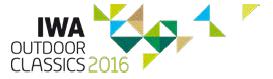 德国纽伦堡国际户外狩猎展览会logo