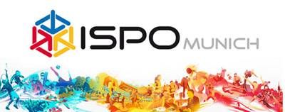 德国慕尼黑国际体育用品展览会logo