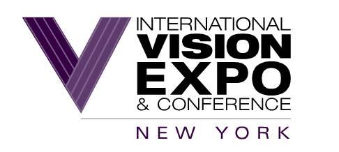 美国东部国际光学展览会logo