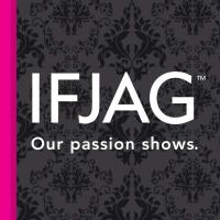 美国拉斯维加斯国际珠宝及配饰展览会logo