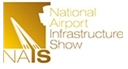 俄罗斯莫斯科国际机场建设展览会logo