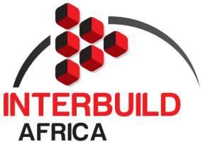 南非约翰内斯堡国际建材展览会logo