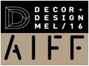 澳大利亚墨尔本国际室内装饰及家具用品展览会logo