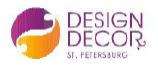 俄罗斯圣彼得堡国际建筑材料展览会logo