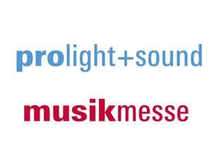 德国法兰克福国际舞台灯光及音响技术展览会logo