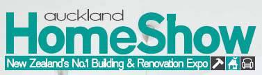 新西蘭奧克蘭國際家居及裝潢裝飾展覽會logo