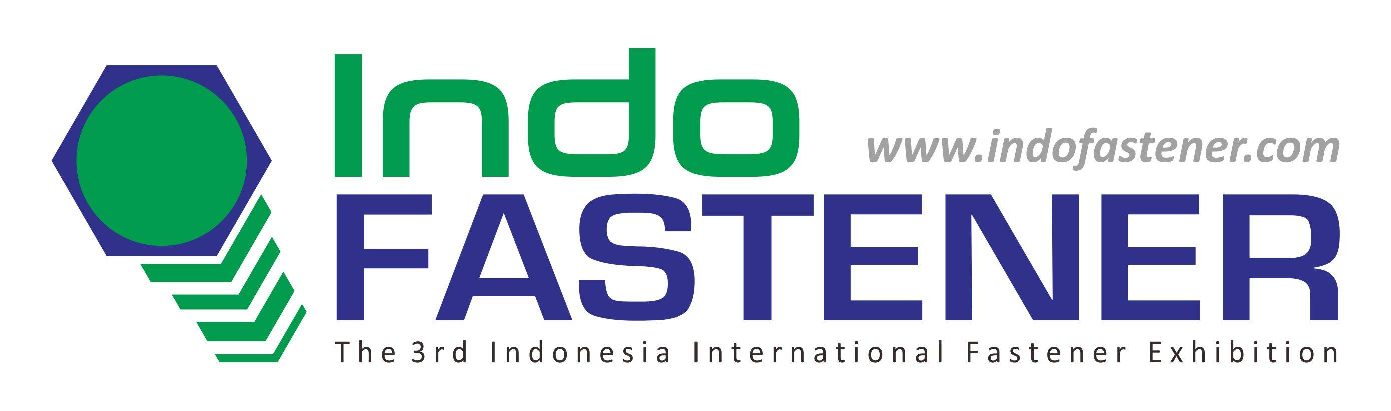 印尼雅加达国际五金和紧固件展览会logo