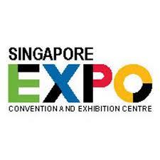 新加坡国际五金工具及紧固件展览会logo