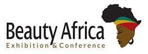 尼日利亚拉各斯国际美容展览会logo