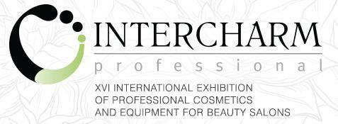 俄罗斯莫斯科国际春季护肤品、美容及化妆品展览会logo