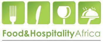 南非约翰内斯堡国际食品及酒店用品展览会logo