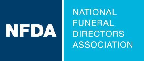 美国波士顿国际殡葬展览会logo