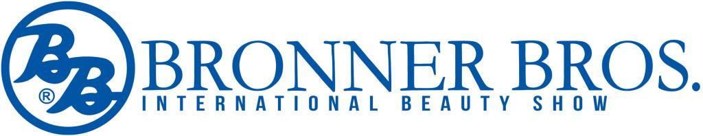美国亚特兰大国际春季美容美发展览会logo
