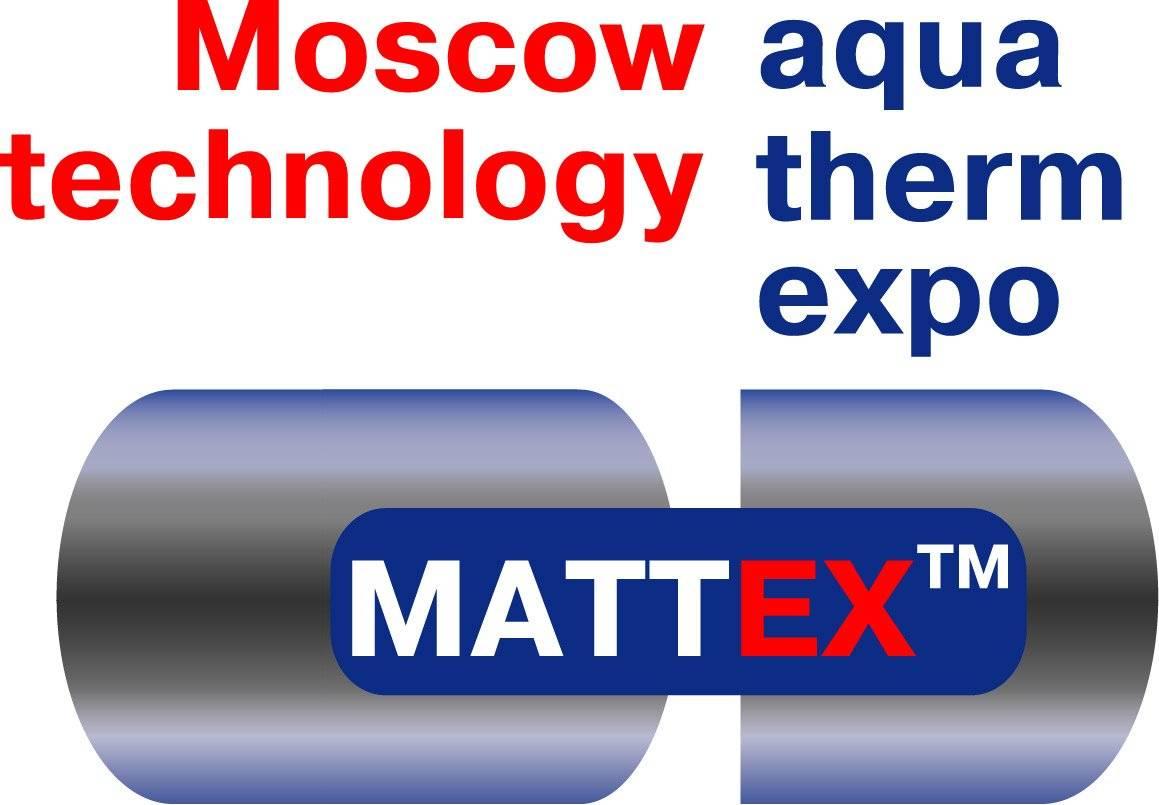 俄罗斯莫斯科国际暖通、制冷及空调设备展览会logo