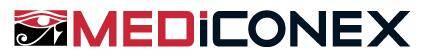埃及开罗国际医疗器械展览会logo
