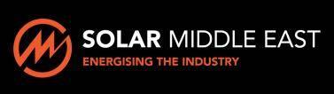 迪拜国际太阳能及电力展览会logo