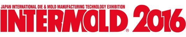 日本东京国际模具及金属加工展览会logo