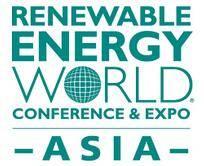 泰国曼谷国际可再生能源及能效展览会logo