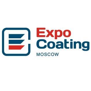 俄罗斯莫斯科国际涂料及表面处理展览会logo