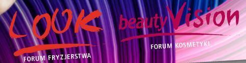 波兰波兹南国际美容美发展览会logo