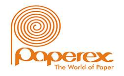印度新德里国际造纸工业展览会logo