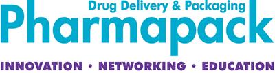 法国巴黎国际医药包装展览会logo