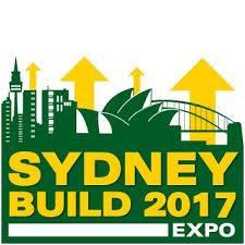 澳大利亚悉尼国际建筑建材展览会logo