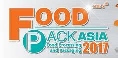 泰国曼谷国际食品加工机械包装展览会logo