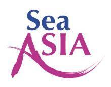 新加坡国际海事及航运业展览会logo