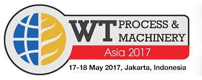 印尼雅加达国际烟草展览会logo