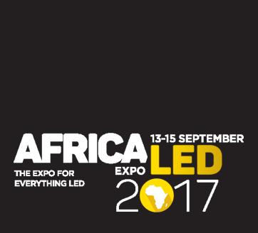 南非约翰内斯堡国际LED照明龙8国际logo