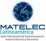 智利圣地亚哥国际电力照明展览会logo