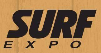 美国奥兰多国际冬季水上运动用品及沙滩时尚用品展览会logo