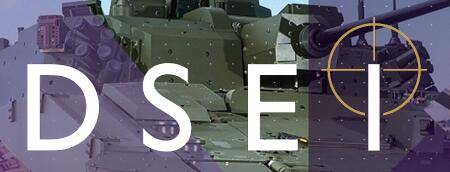 英国防务及军用警备展