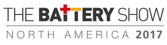 美国电池展