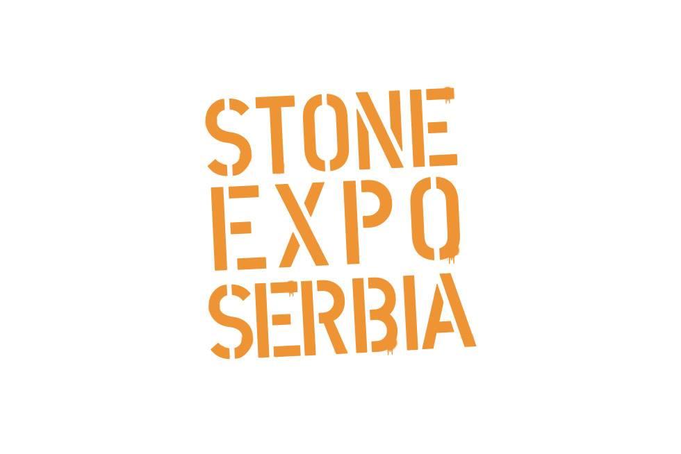 塞尔维亚贝尔格莱德国际石材展览会logo