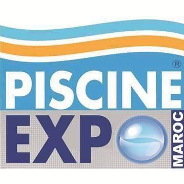 摩洛哥卡萨布兰卡国际泳池展览会logo