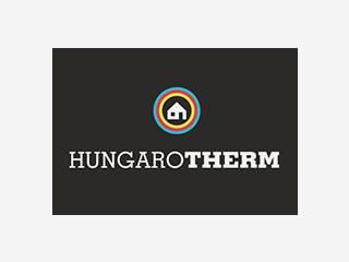 匈牙利布达佩斯国际供暖通风、空调及卫浴技术展览会logo