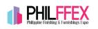 菲律宾马尼拉国际家具展览会logo