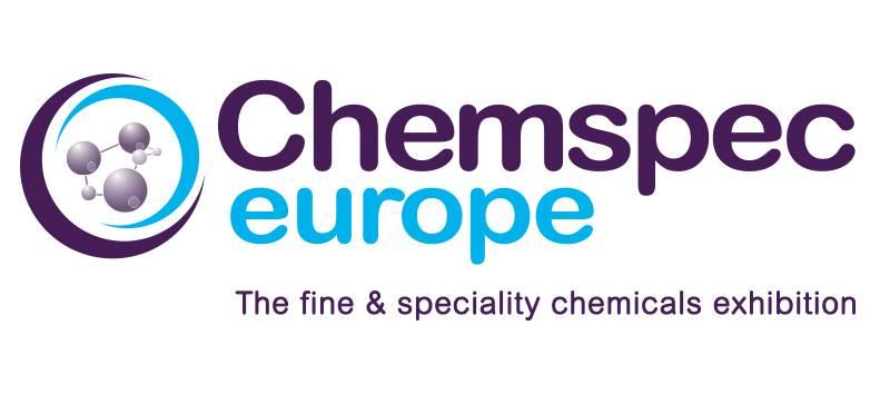欧洲国际精细化工展览会logo